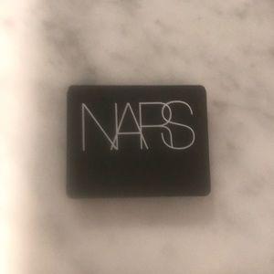 NARS Makeup - NARS Mini Blush Compact Color: Orgasm NWOT